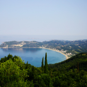 Photos from Agios Georgios, Corfu, Greece.
